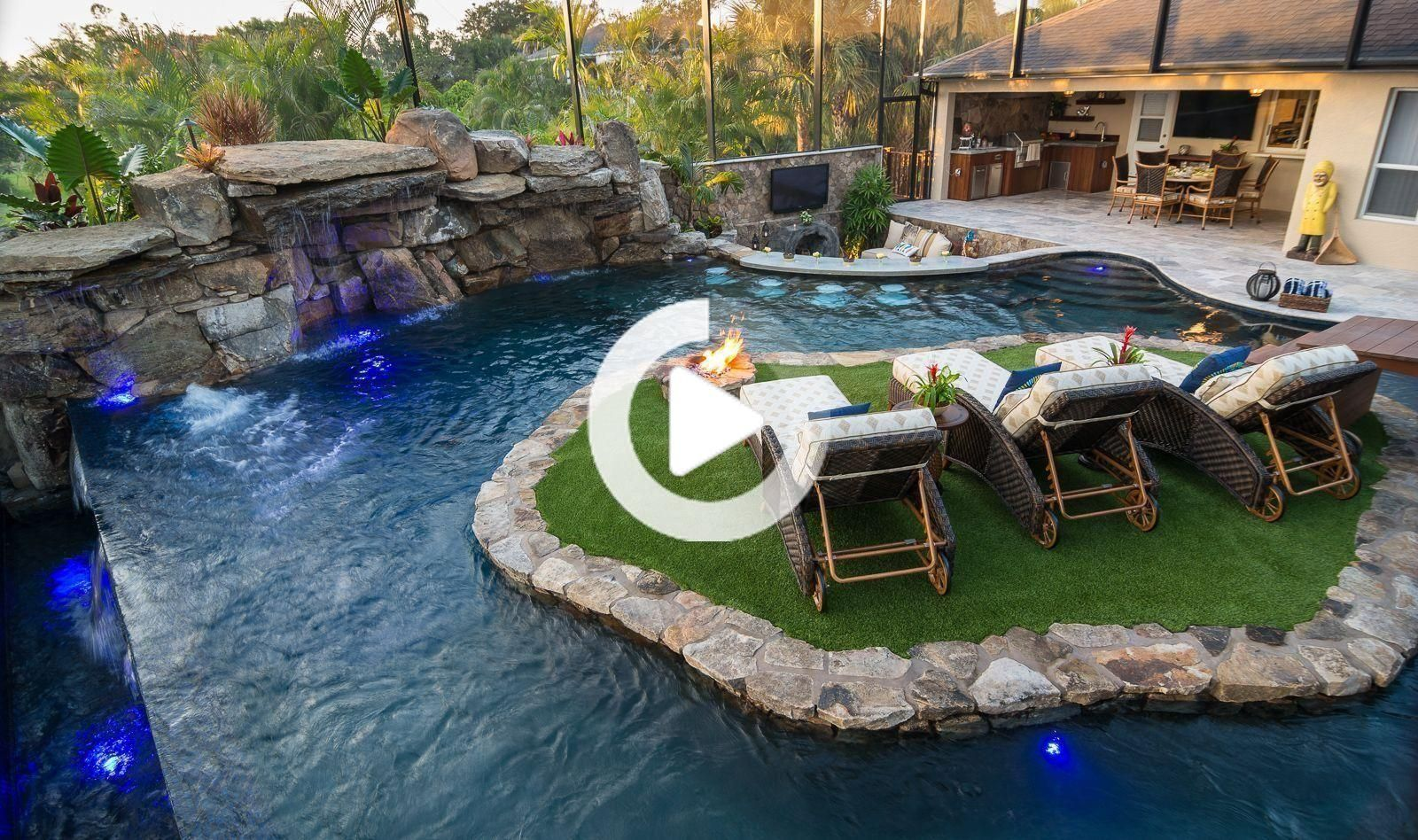 Pin On Free Luxury Pools Dream Backyard Pool Backyard Pool