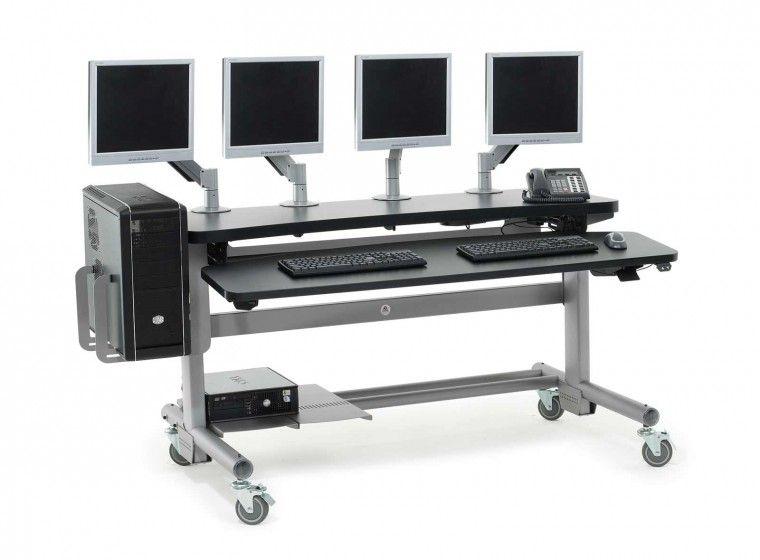 Perfect 21 Remarkable Portable Computer Desk Digital Photograph Idea