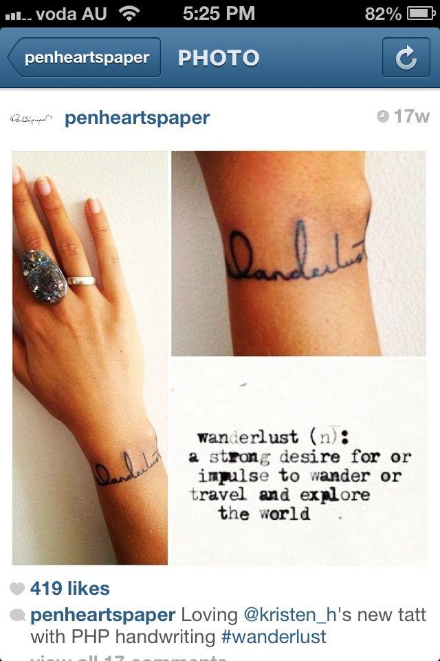 Pin By Yael Vargas On Pretty Tattoo Fonts Placement Tattoo Fonts Tattoos Wrist Bracelet Tattoo