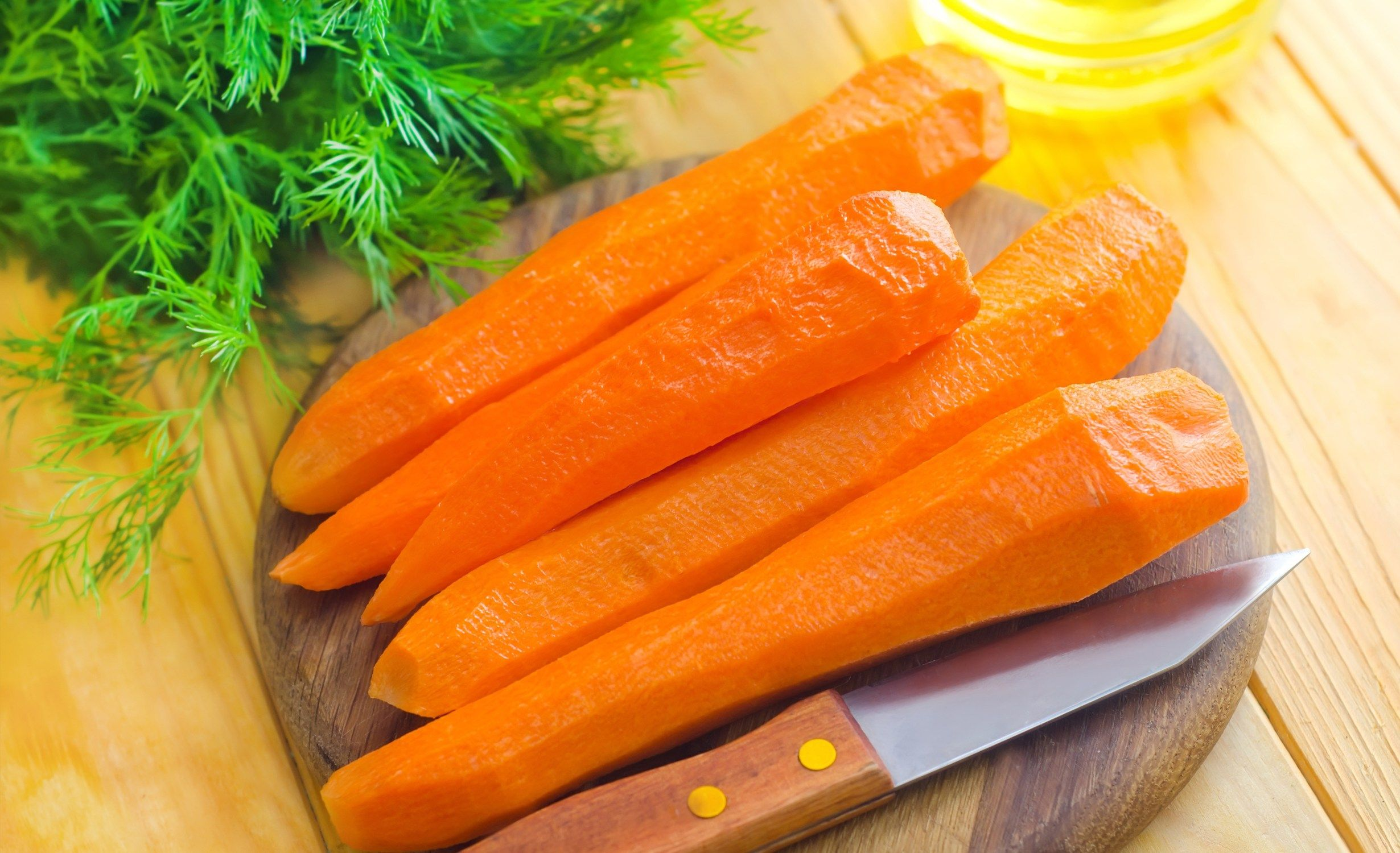 Amazing Health and Beauty Benefits Of Carrot Juice