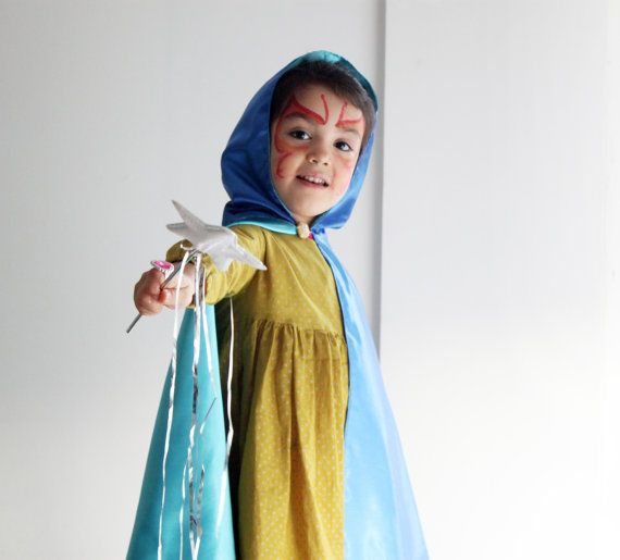 Kids hooded cape kids capes wizard cape magic cape kids hooded cloak halloween costumes toddler costumes magician cape birthday cape  sc 1 st  Pinterest & Kids hooded cape kids capes wizard cape magic cape kids hooded ...