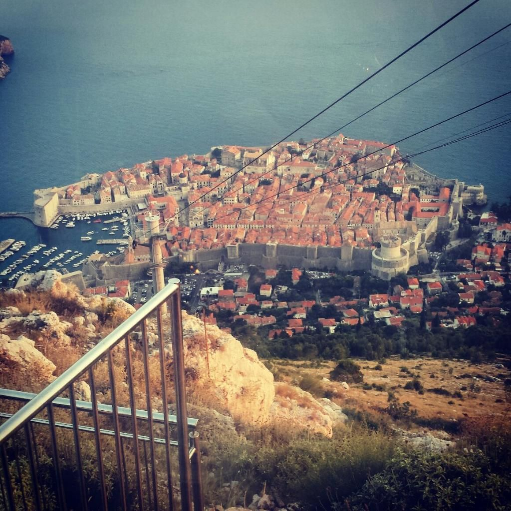 Dubrovnik Cable Car (Croatia): Address, Phone Number, Tickets & Tours, Point of Interest & Landmark Reviews - TripAdvisor