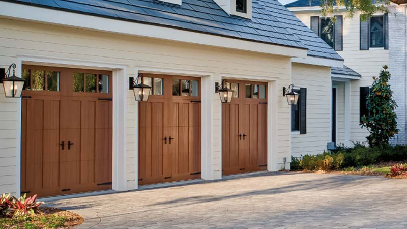 New Garage Door Sales In Tempe Az Carriage House Doors Garage
