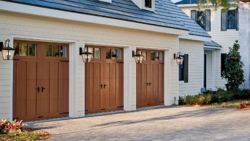 New Garage Door Sales In Tempe Az Carriage House Doors Garage Doors Garage Door Design