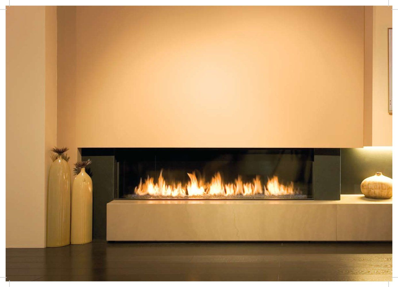 Wood burning fireplace inserts are especially designed heating units ...