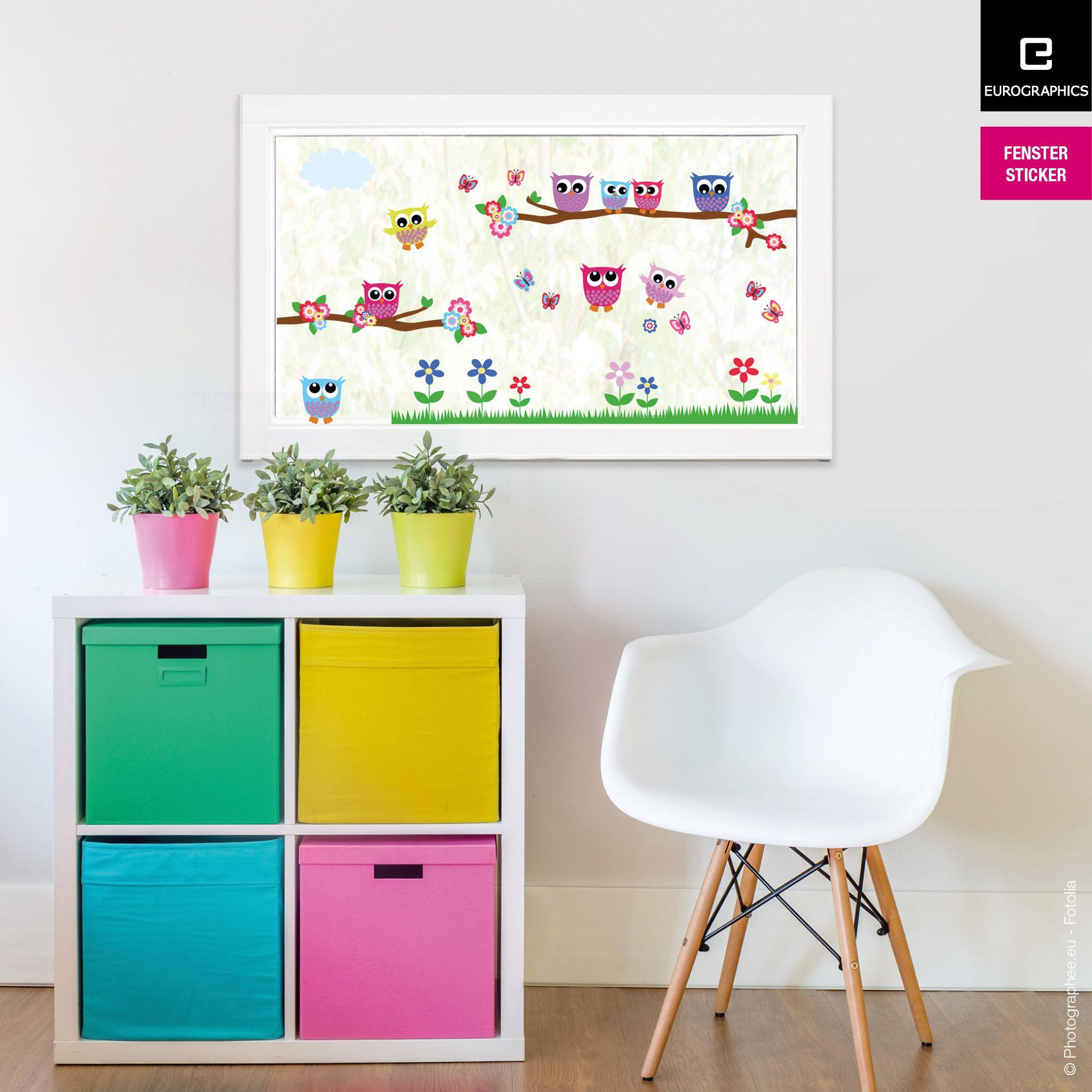 Pin von Eurographics auf Sticker Wand & Fenster | Pinterest ...