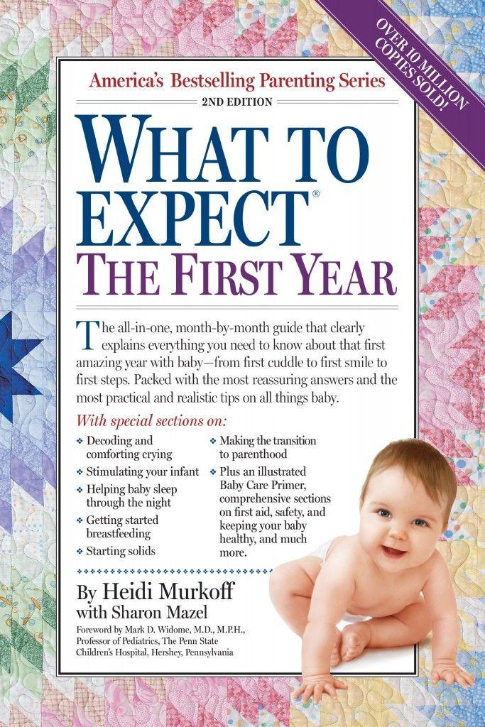 10 Best Parenting Books For New Parents Baby Stuff Pinterest