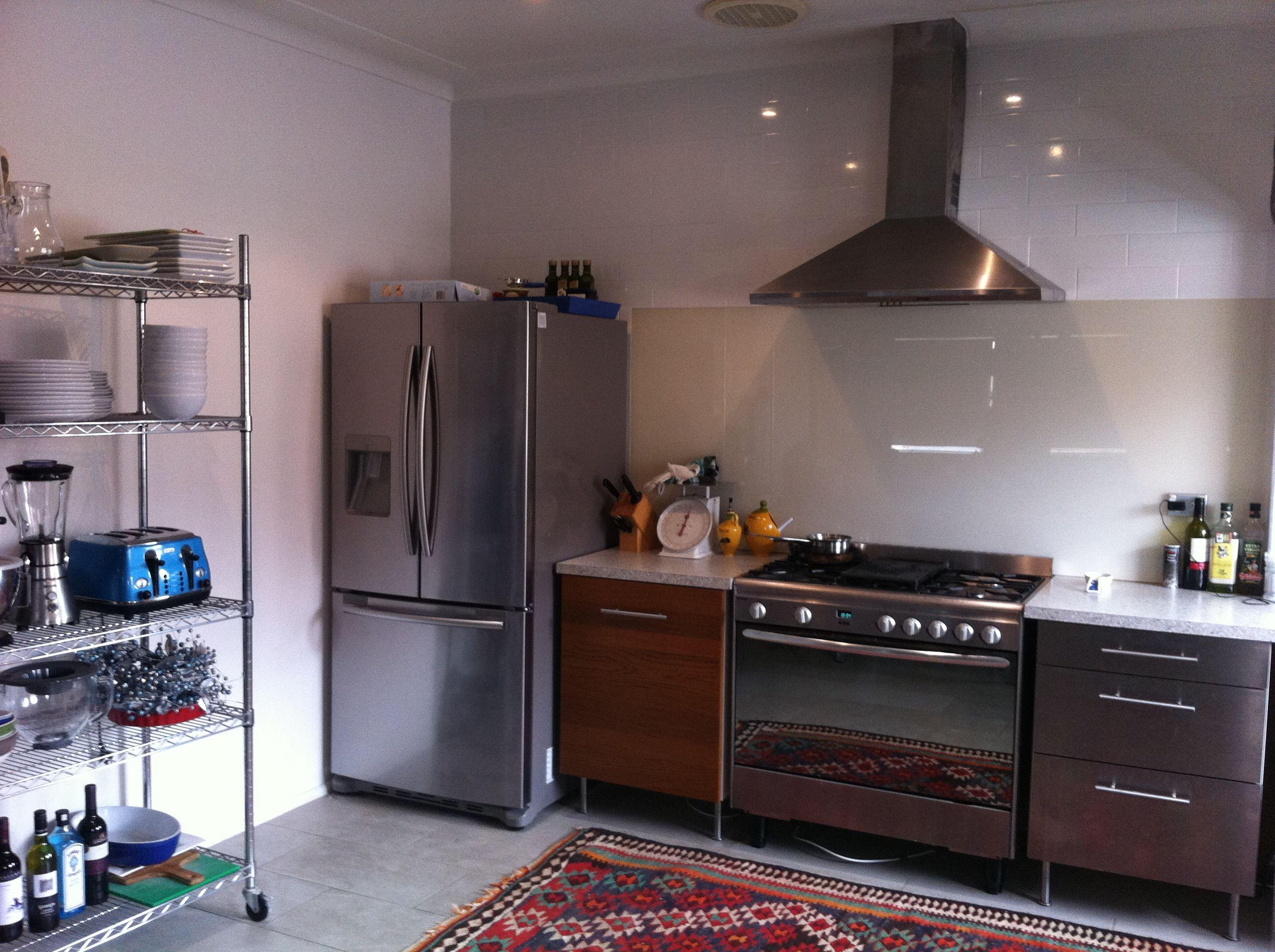 La Kitchen Kitchen Home Kitchen Cabinets