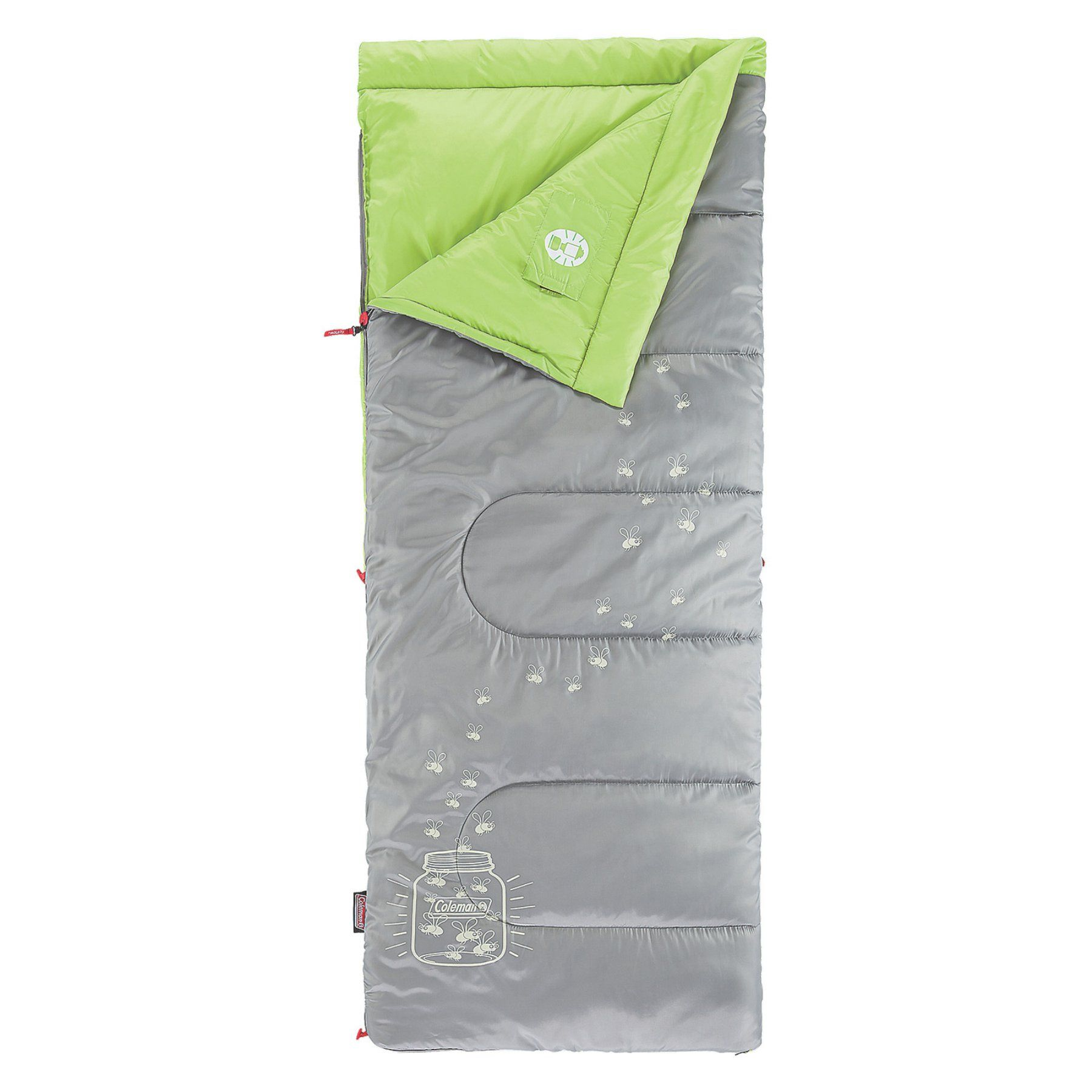 Coleman Illumi Bug Youth Sleeping Bag
