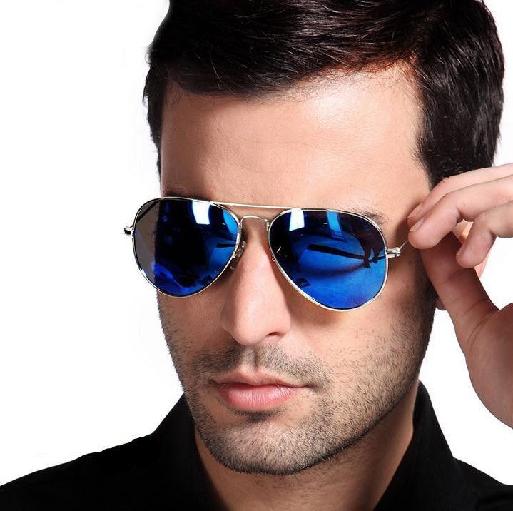 herren sonnenbrille ray ban aviator