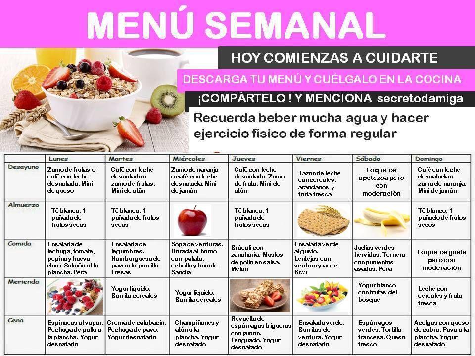 Pin De Esmeralda En Errezetak Dietas Para Adelgazar Dietas Dieta Adelgazar