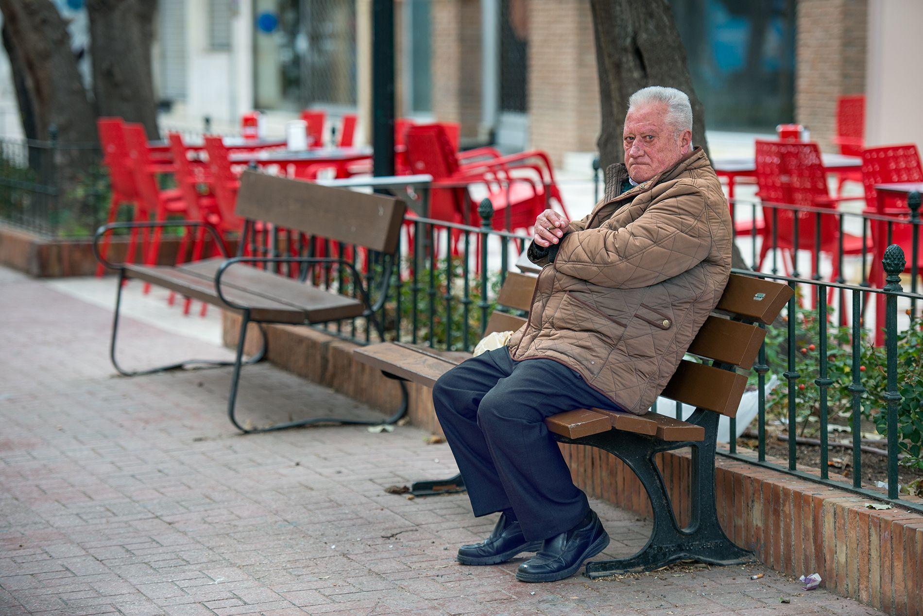 El jubilado
