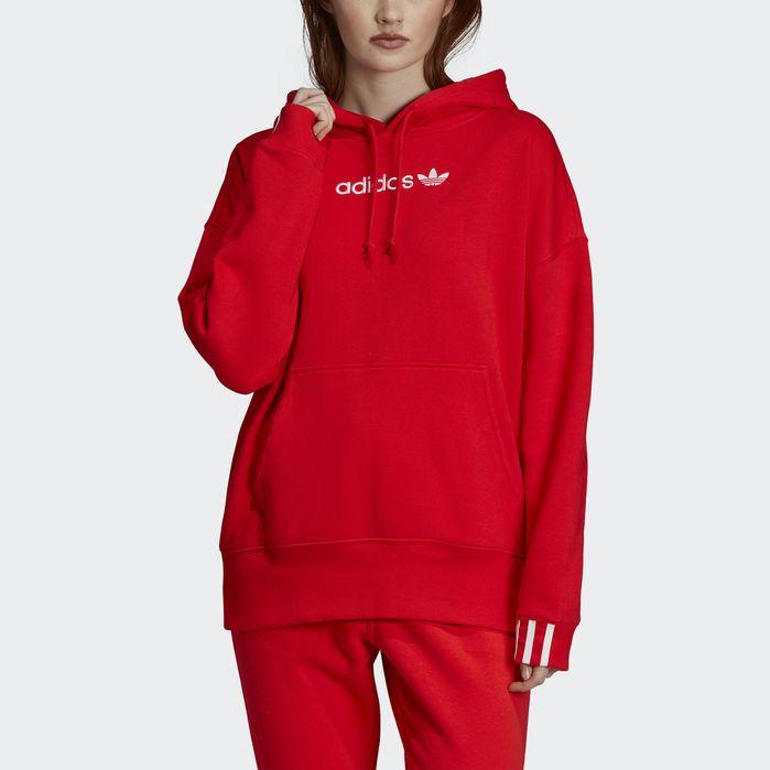 Coeeze Hoodie | Products in 2019 | Red hoodie, Hoodies