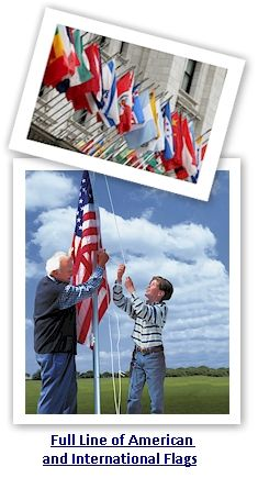 Oldest And Largest Flag Manufacturer In The United States Since 1847 Made In America Old Things Usa Products