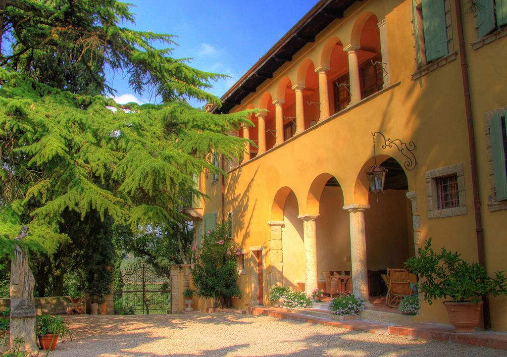 All Inclusive Enchanting Villa Villas In Italy Pinterest - All inclusive italy vacations