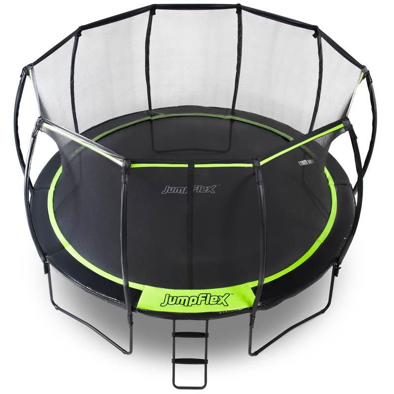 FLEX140/14FT TRAMPOLINE Trampoline, 14ft trampoline
