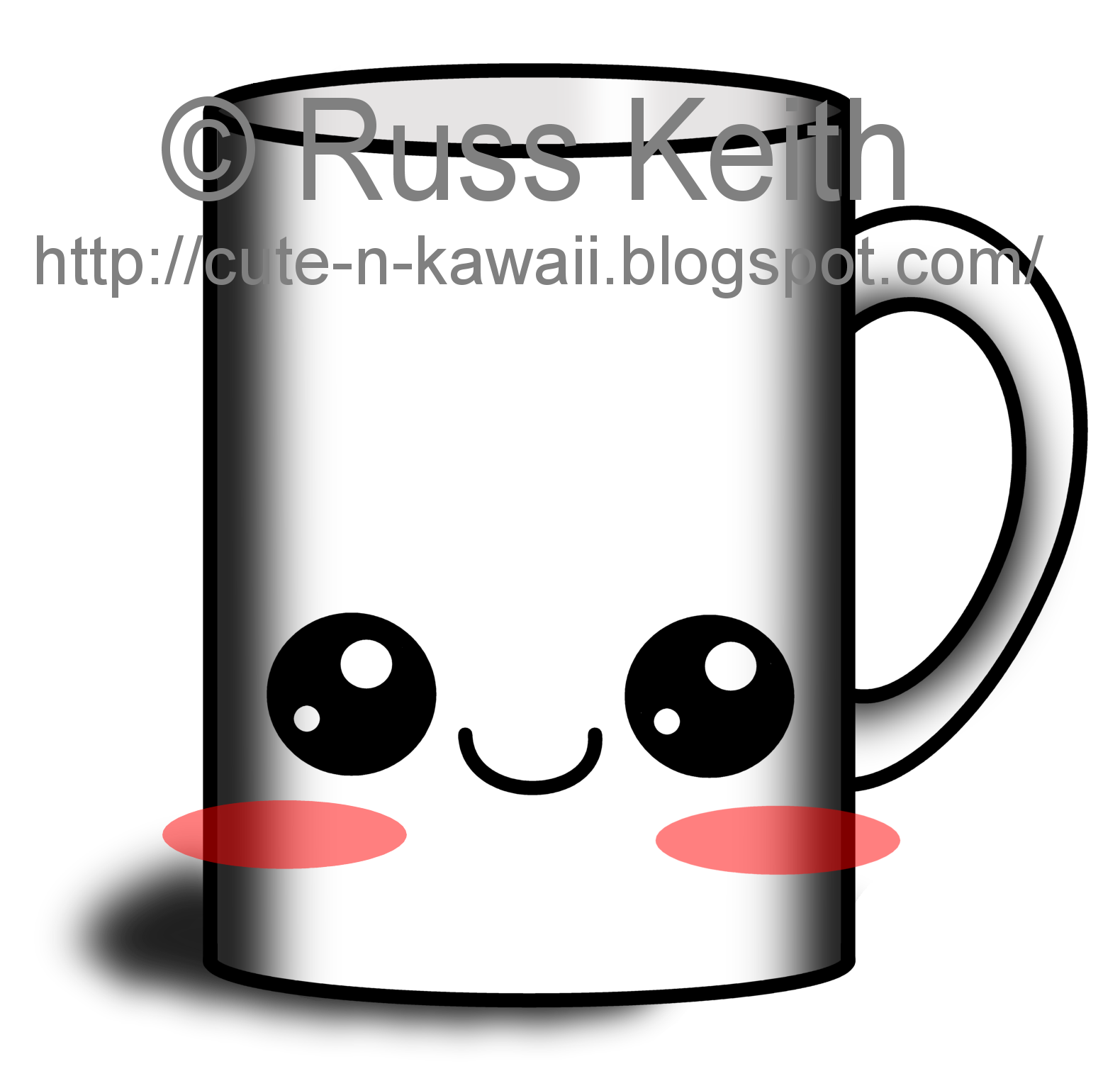 Coffee Kawaii Clipart Coffee Clipart 17016 Seni Doodle Inspirasi Desain Grafis Seni