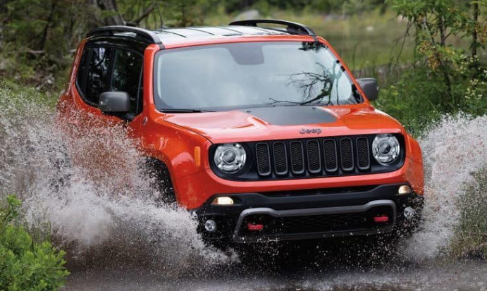 2020 Jeep Renegade Specs Release Date Price Jeep Renegade