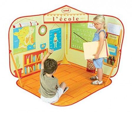 id e cadeau enfant partir de 4 ans la salle de classe pop up pour jouer la ma tresse www. Black Bedroom Furniture Sets. Home Design Ideas
