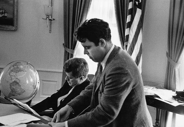 | Jacques Lowe served as John F. Kennedy's presidential campaign photographer and then as his personal family photographer until 1962. The photos in this slideshow are from an exhibit at the Newseum in Washington, D.C., that runs through Jan. 5, 2014.