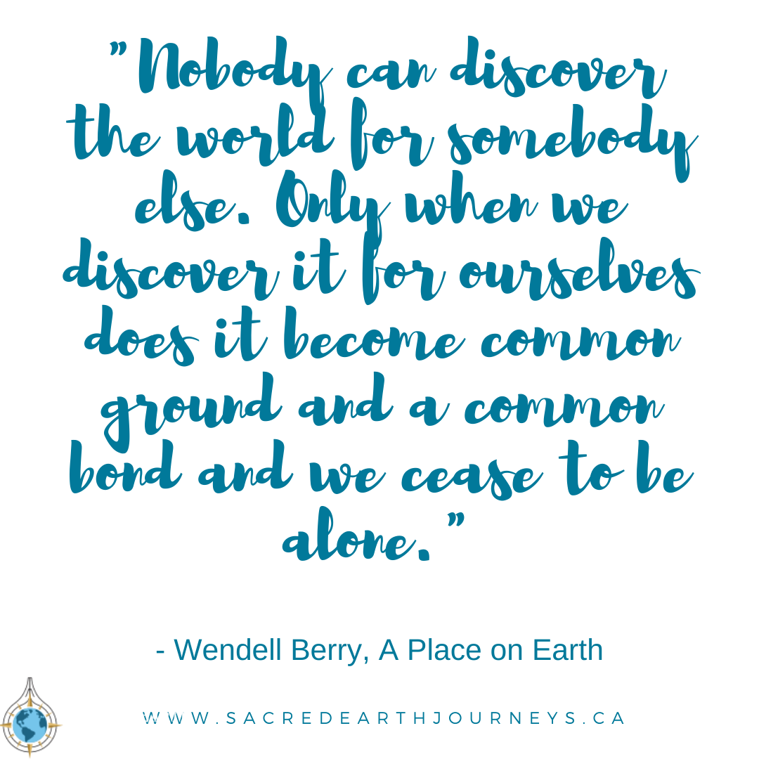 Discover the world and create lasting bonds!