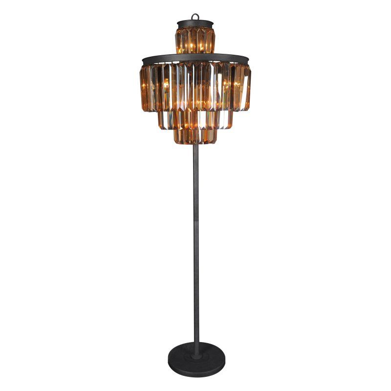 Moes home isabel rm 1021 31 floor lamp rm 1021 31
