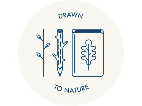 Drawn to Nature - Nature Journal and Observational Drawing Workshop, 1st April 2017