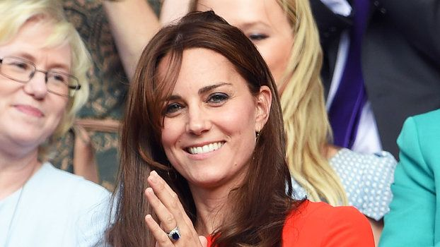 Kate Middleton Will Soon Have aNew Royal Role: ThePatron of Wimbledon