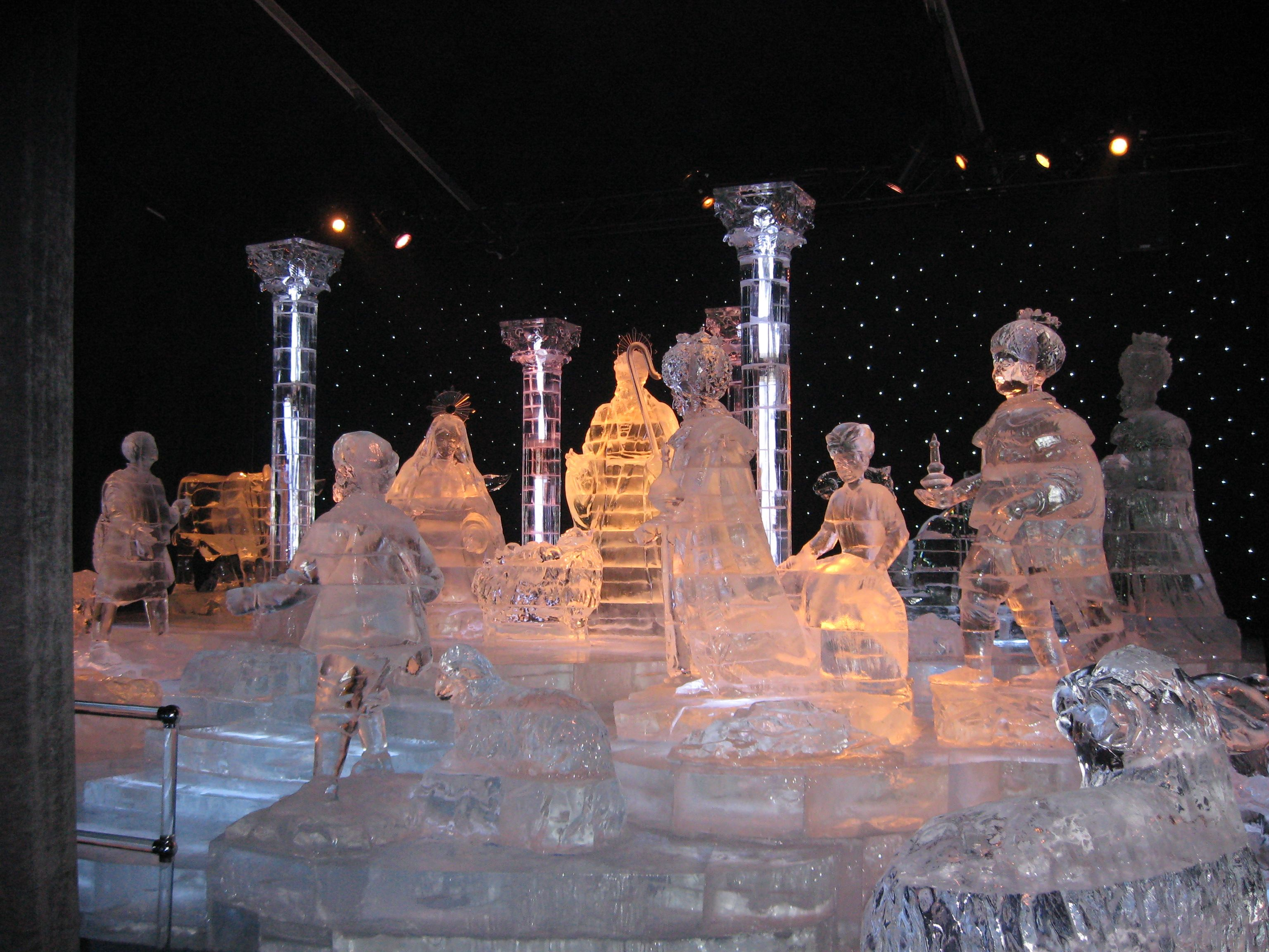 christmas at the texas gaylord the gaylord texan hotel and