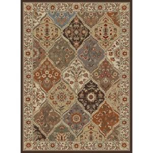 6 In X 9 Ft 10 Traditional Area Rug Living Room RugsDining