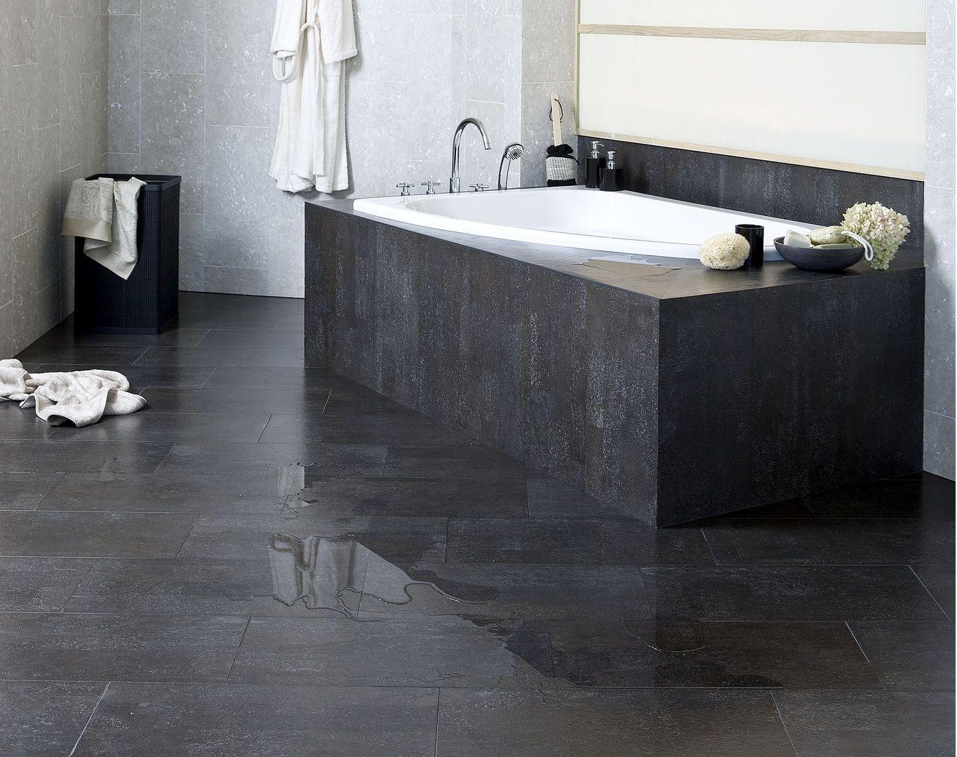 Waarom een badkamervloer in kurk altijd de beste keuze is for Badkamervloer schoonmaken