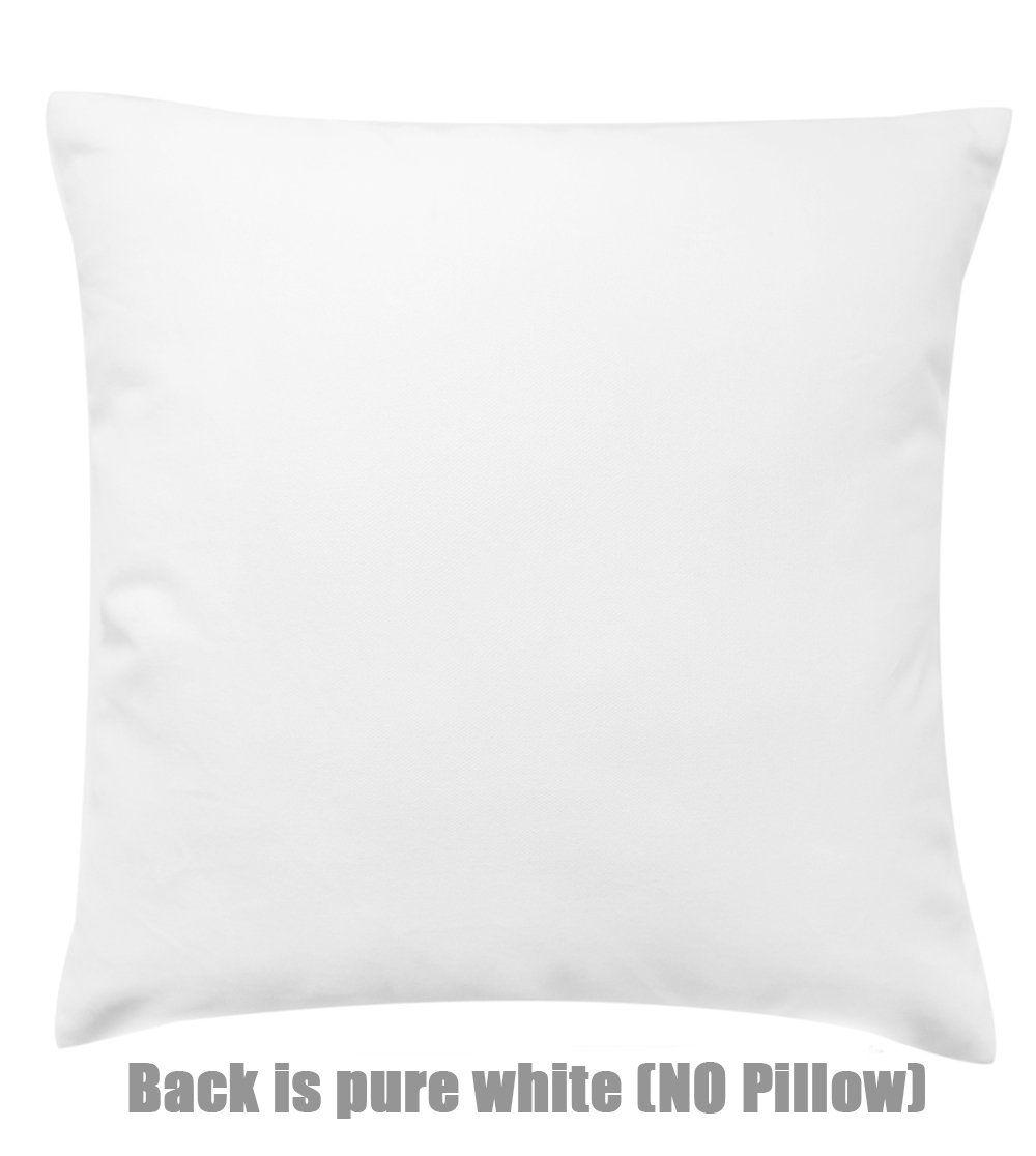 Baibu cotton accent decor throw pillow case embroidery hexagon