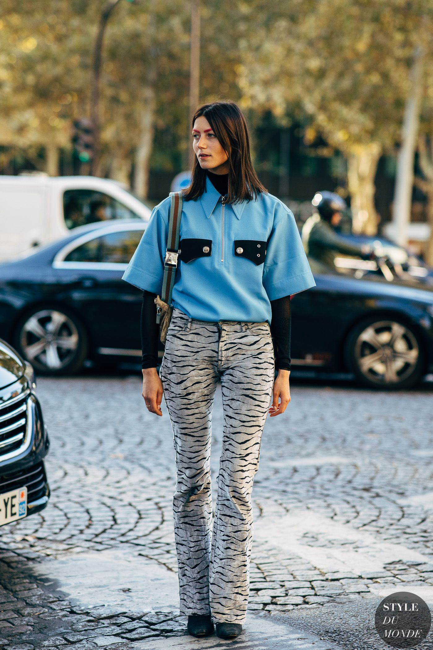 picture This Colour Dominated Street Style in 2019