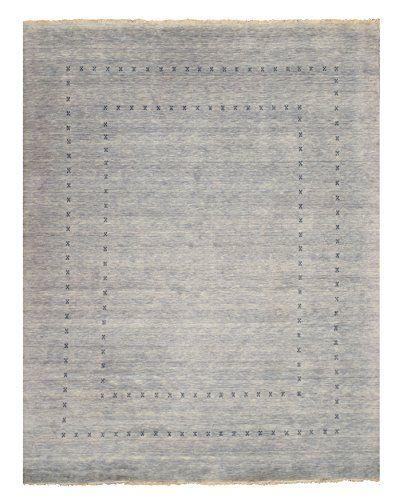 EORC LL4GY Handmade Wool Lori Baft Rug, 9' x 12', Grey EORC https://www.amazon.com/dp/B00XWKL644/ref=cm_sw_r_pi_dp_x_m0gDybBWK0YEB