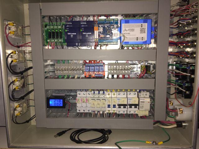 Show Us Your Panel Control Panels New Homes Homebrewtalk