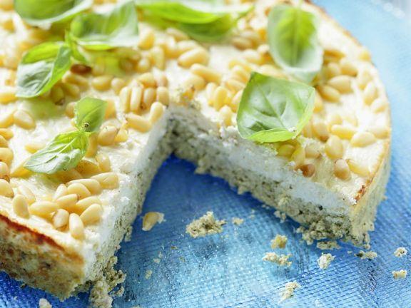 Nuss-Käsekuchen ist ein Rezept mit frischen Zutaten aus der Kategorie Käsekuchen. Probieren Sie dieses und weitere Rezepte von EAT SMARTER!