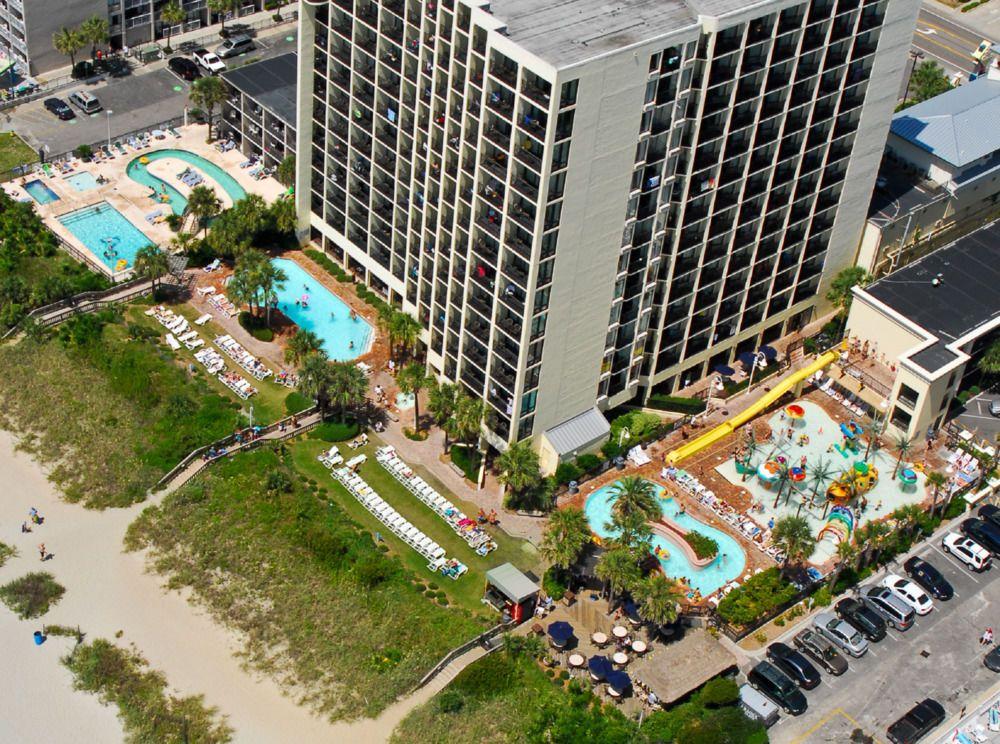 Myrtle+Beach in 2019 Myrtle beach hotels, Myrtle beach