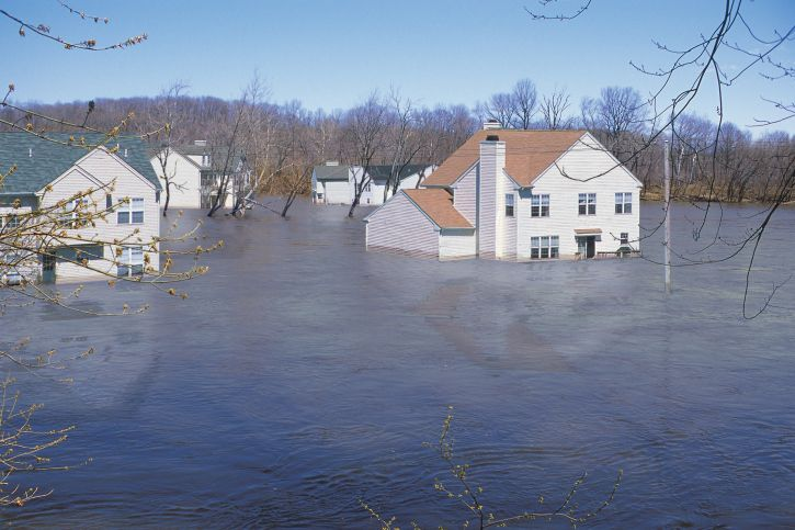 The 5 Minute Guide To Flood Insurance What It Is How It Works