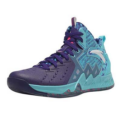 51a1f1d993a6 Top 10 Best Basketball Shoes in 2019 Reviews
