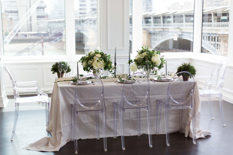 London Wedding Inspiration – Liz Baker Photography