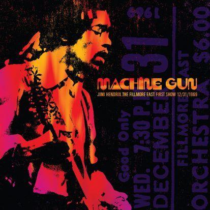 Jimi Hendrix Fillmore East Jimi Hendrix Live Fillmore