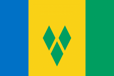Download Saint Vincent And The Grenadines Flag Free Saint Vincent And The Grenadines St Vincent Grenadines Grenadines