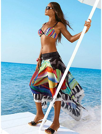 Koop Sunflair - Puntrok multi in de Heine online-shop