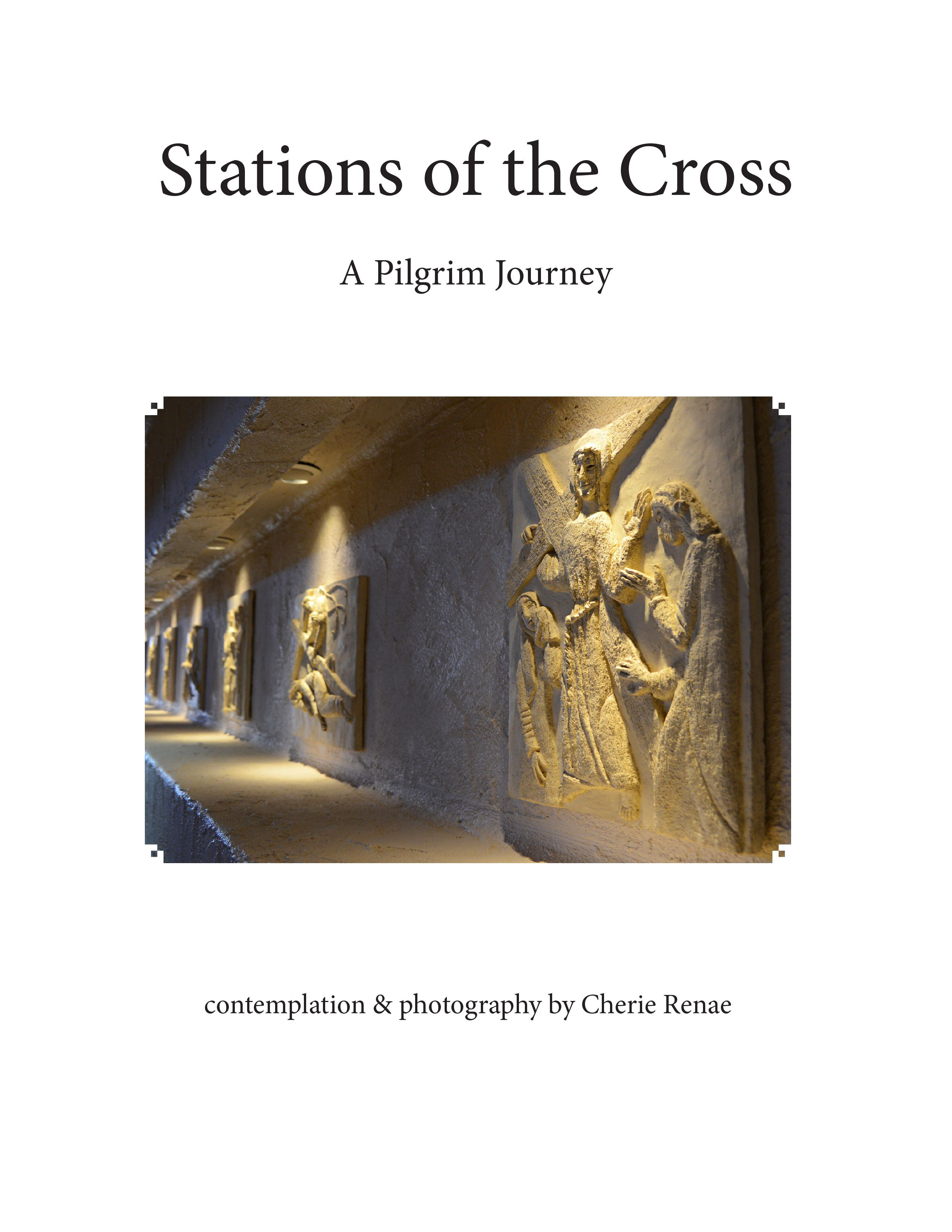 Printable Stations Of The Cross