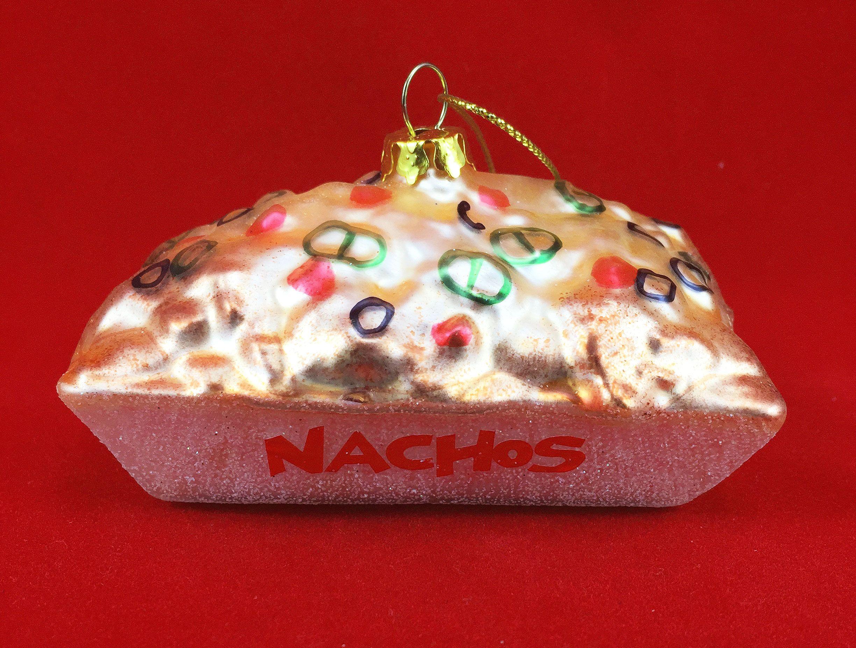 Fruit Bowl Christmas Ornament