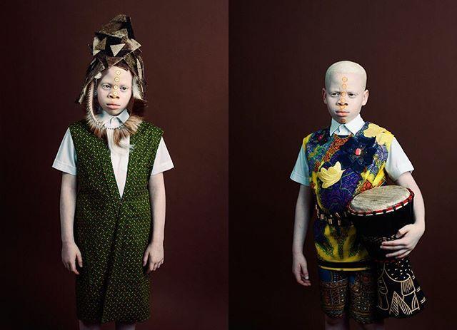 """""""La Difference"""" #art #beautyisdifference #kids #kidinmagazine @margueriteoelofse"""
