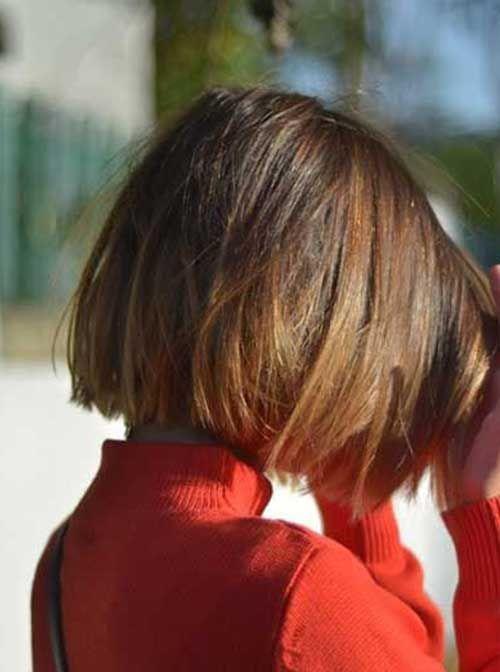 Pin By Ashley Peterson On Hair Pinterest Short Hair Styles Hair