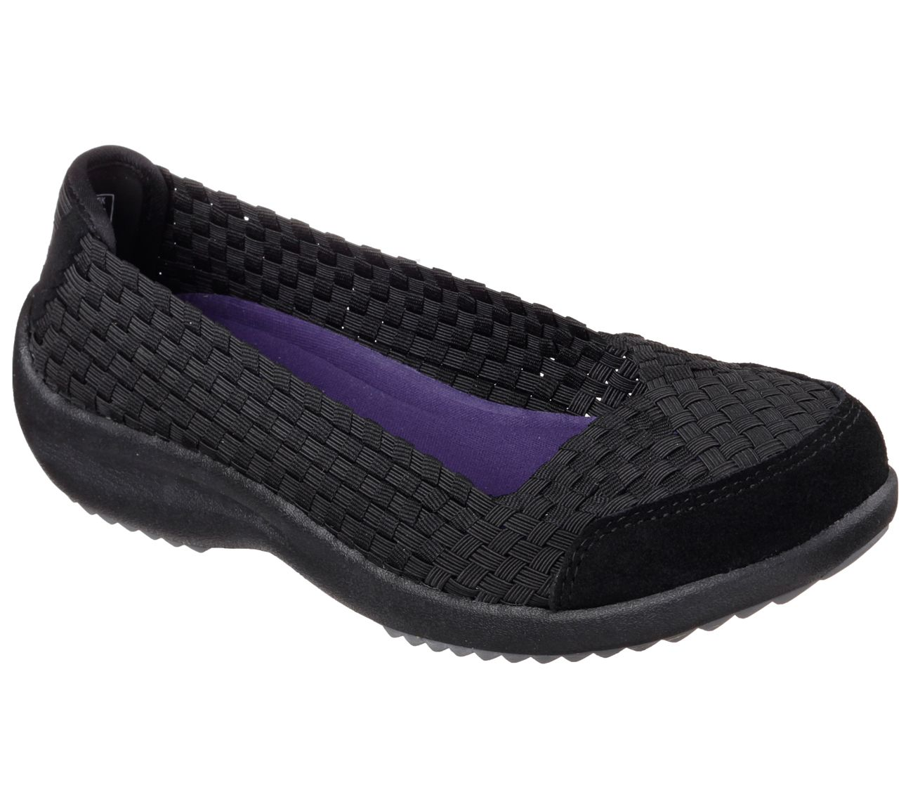 Stretch out and enjoy the style and comfort of the SKECHERS