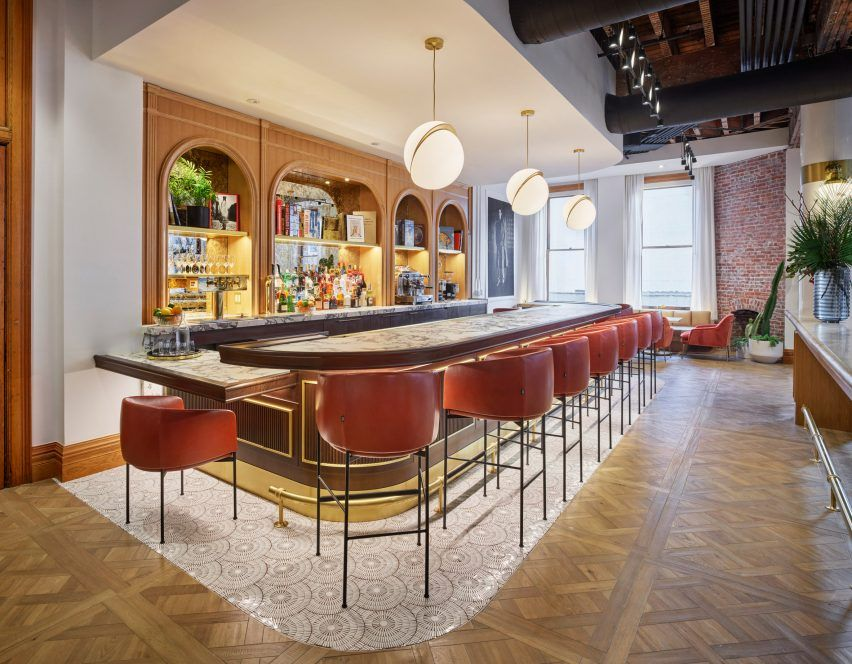NeueHouse opens Los Angeles coworking space inside