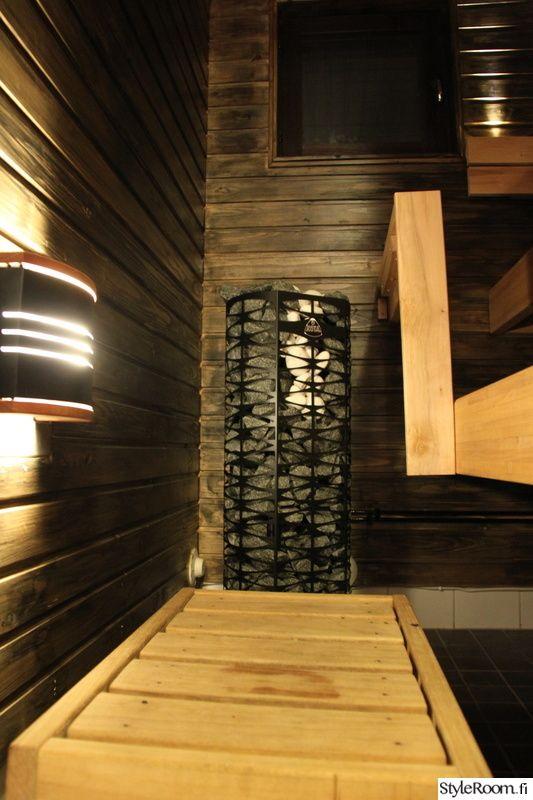 sauna,tumma puu,harvia legend,kota saana
